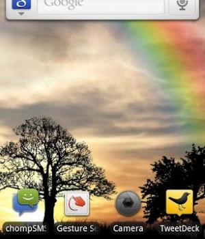 Sun Rise Free Live Wallpaper Ekran Görüntüleri - 1
