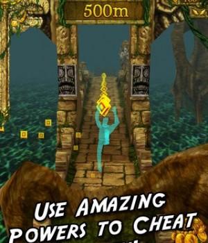 Temple Run Ekran Görüntüleri - 2