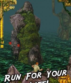 Temple Run Ekran Görüntüleri - 1