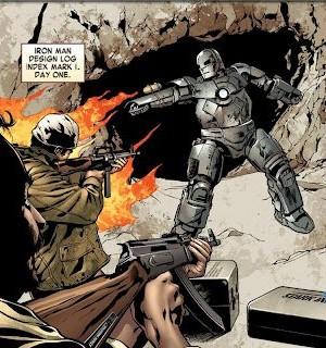 The Avengers-Iron Man Mark VII Ekran Görüntüleri - 2