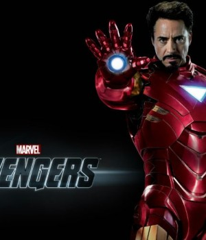 The Avengers Windows 7 Theme Ekran Görüntüleri - 2