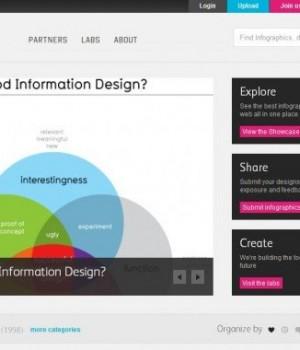 Visual.ly Ekran Görüntüleri - 1