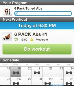 Workout Trainer Ekran Görüntüleri - 2