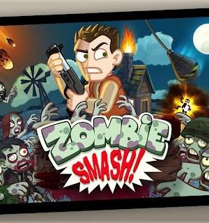 ZombieSmash Ekran Görüntüleri - 1