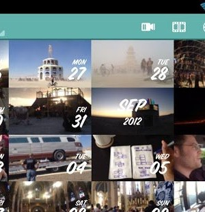 1 Second Everyday Ekran Görüntüleri - 1