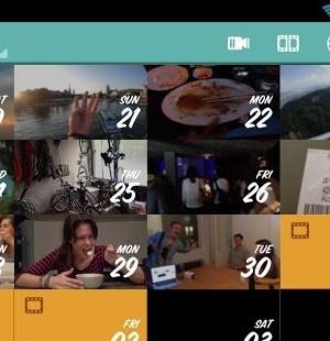1 Second Everyday Ekran Görüntüleri - 3