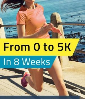 5K Runner Ekran Görüntüleri - 5