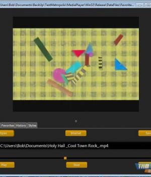 Accessory Media Player Ekran Görüntüleri - 1