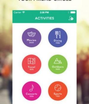 ActivityPal Ekran Görüntüleri - 1