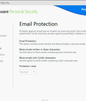 Ad-Aware Personal Security Ekran Görüntüleri - 4