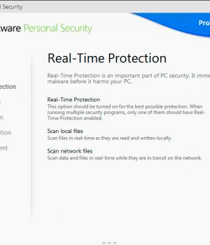 Ad-Aware Personal Security Ekran Görüntüleri - 1