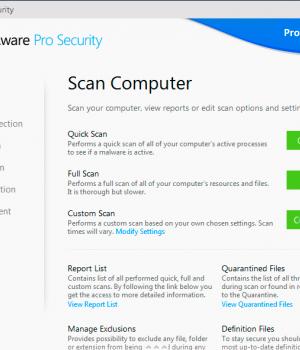 Ad-Aware Pro Security Ekran Görüntüleri - 2
