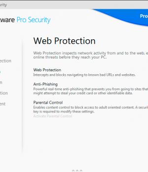 Ad-Aware Pro Security Ekran Görüntüleri - 1