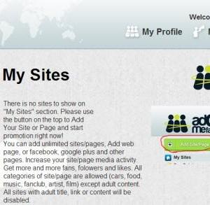 AddMeFast Ekran Görüntüleri - 1