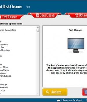 Advanced Disk Cleaner Ekran Görüntüleri - 5
