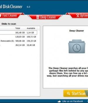 Advanced Disk Cleaner Ekran Görüntüleri - 3