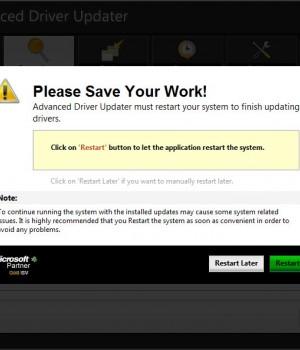 Advanced Driver Updater Ekran Görüntüleri - 2