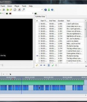 AHD Subtitles Maker Professional Edition Ekran Görüntüleri - 4