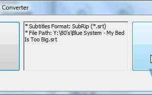 AHD Subtitles Maker Professional Edition Ekran Görüntüleri - 1
