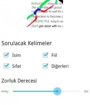 Akıllı Kelime Ezber Ekran Görüntüleri - 2