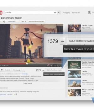 ALL YouTube Downloader Ekran Görüntüleri - 2