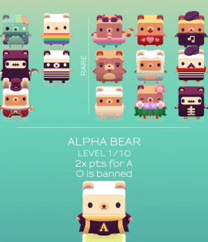Alphabear Ekran Görüntüleri - 3