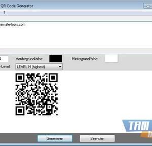 Alternate QR Code Generator Ekran Görüntüleri - 1