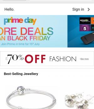 Amazon Appstore Ekran Görüntüleri - 5