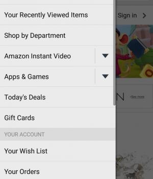 Amazon Appstore Ekran Görüntüleri - 4