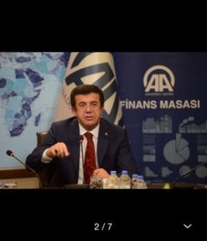 Anadolu Ajansı Ekran Görüntüleri - 3