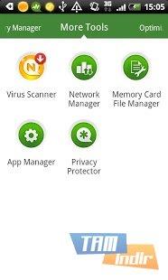 Android Booster Free Ekran Görüntüleri - 4