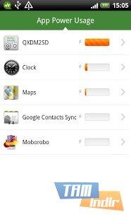 Android Booster Free Ekran Görüntüleri - 1