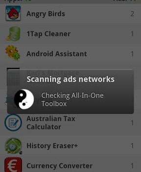 Android Cleaner Ekran Görüntüleri - 5