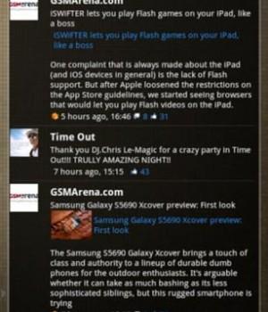 Android Pro Widgets Ekran Görüntüleri - 4
