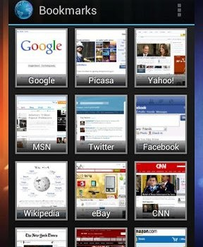 Android Pro Widgets Ekran Görüntüleri - 5