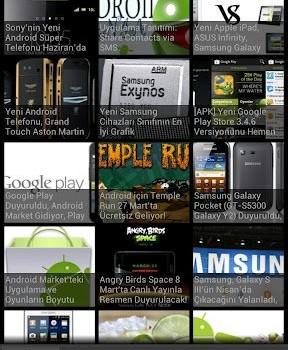 AndroidTurkiye.net Ekran Görüntüleri - 1