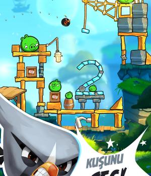 Angry Birds 2 Ekran Görüntüleri - 5