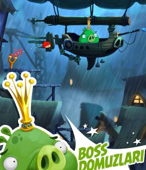Angry Birds 2 Ekran Görüntüleri - 3