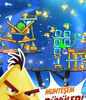 Angry Birds 2 Ekran Görüntüleri - 1
