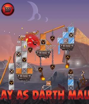 Angry Birds Star Wars 2 Ekran Görüntüleri - 4