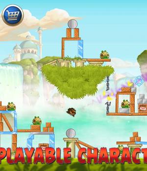 Angry Birds Star Wars 2 Ekran Görüntüleri - 1