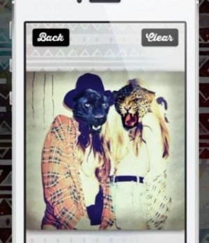 Animal Face Ekran Görüntüleri - 5