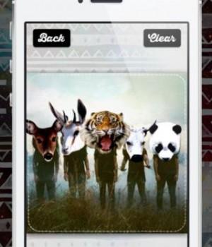 Animal Face Ekran Görüntüleri - 1