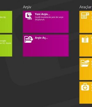 Ashampoo ZIP Pro Ekran Görüntüleri - 3