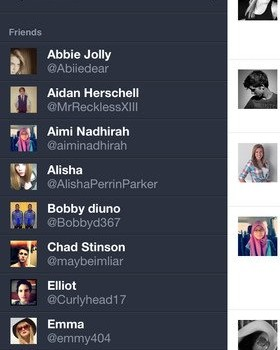 Ask.fm Ekran Görüntüleri - 3