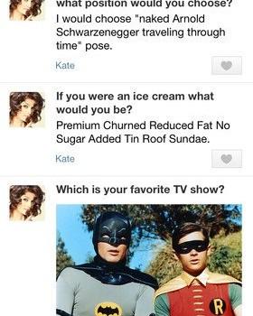 Ask.fm Ekran Görüntüleri - 1