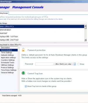 Auto Shutdown Manager Ekran Görüntüleri - 3