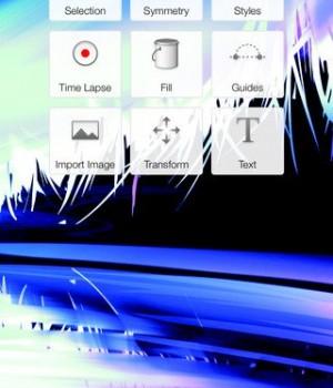 Autodesk SketchBook Ekran Görüntüleri - 5