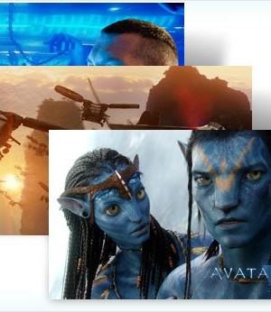 Avatar Windows 7 Teması Ekran Görüntüleri - 1