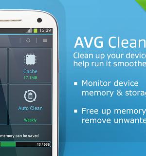 AVG Memory & Cache Cleaner Ekran Görüntüleri - 5